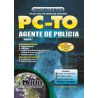 Apostila do Concurso Agente de Polícia Civil do Tocantins 2014 (PC-TO)