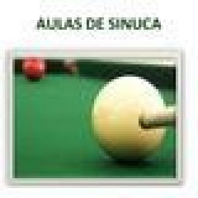 DVD Video Aula de Sinuca