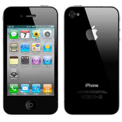 Apple iPhone 4S 16Gb Desbloqueado
