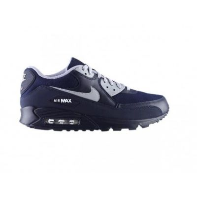 Tenis Nike Air Max 90 Obsidian-Wolf Grey-White visite o site comprausa.com.br