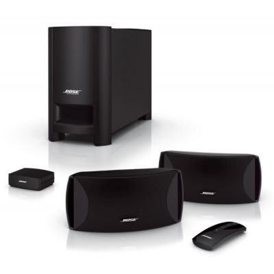 Bose ® - CineMate ®home theater-MADE IN USA 2.950,00R$