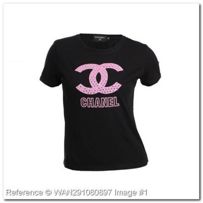 Chanel. KR197HR - t-shirts. Moda feminina. Vestuário de moda exclusivo, MADE IN FRANÇA.