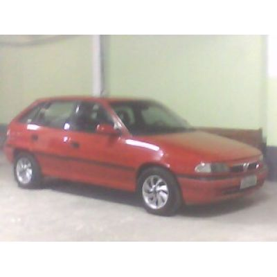chevrolet astra 95 completo