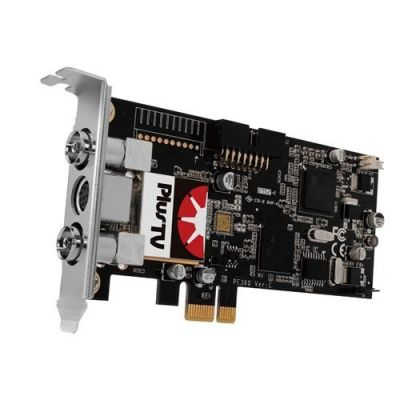 PLACA PCI DE CAPTURA TV ANALÓGICA E RÁDIO PE360-A KWORLD