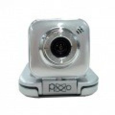 WEBCAM 5.0MP USB C/ MICROFONE PRATA AW154VS PIXXO