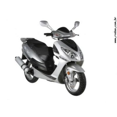 Vendo Scooter 150cc