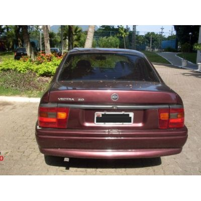 Vendo carro VECTRA/94